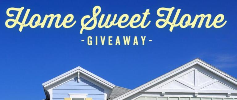Wheel Of Fortune Home Sweet Home Giveaway – Win Home