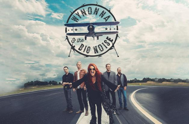 Wynonna And The Big Noise Sweepstakes - Win Tickets