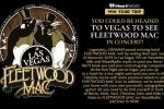 You Could Be Headed To Vegas Sweepstakes - Win Tickets