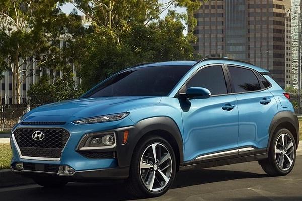 Hyundai Auto Show Sweepstakes - Win Car