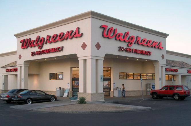 Walgreens Listens Customer Satisfaction Survey - Win Check