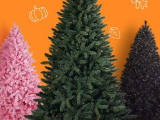 Treetopias Style Stars Secret Santa Giveaway - Win Prize