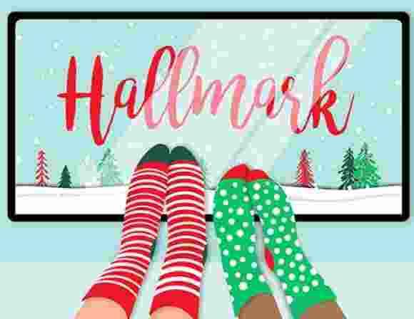 Hallmark Christmas Movies Contest - Win Cash Prizes