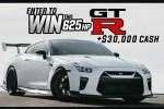 80Eighty Dream Car Giveaway - Win Car