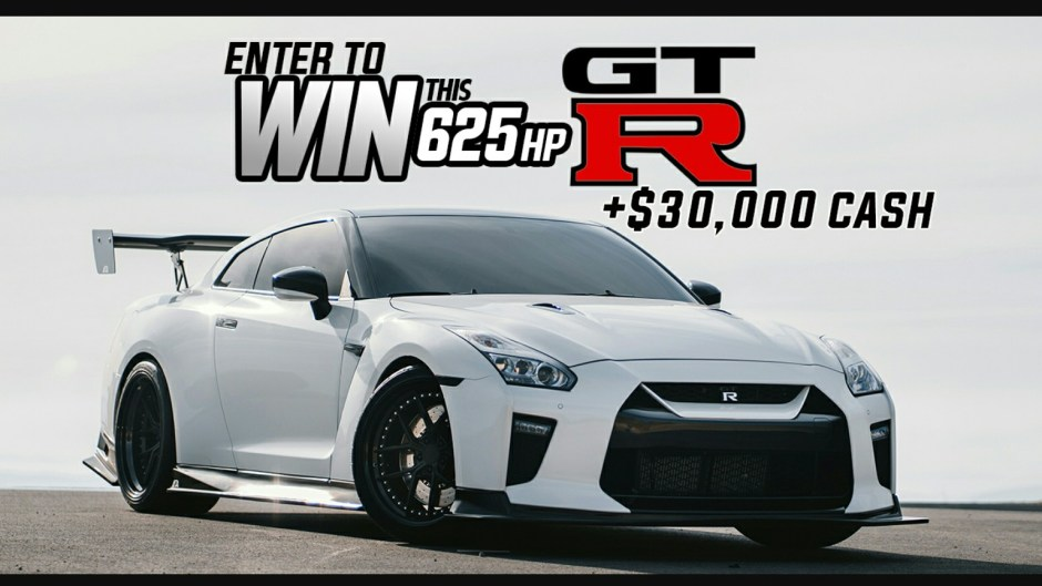 80Eighty Dream Car Giveaway - Win Car