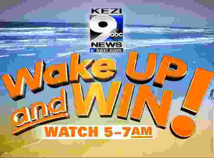 KEZI Coast Driveaway Contest - Win Gift Card