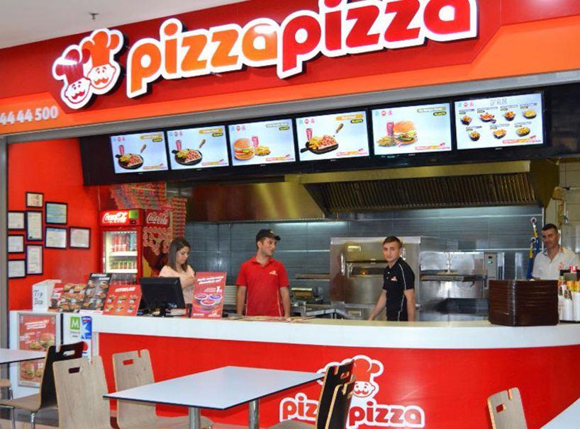 Pizza Pizza Customer Satisfaction Survey - Win Gift Card