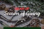 Supreme Golf Season Of Giving Sweepstakes - Win Cash Prizes
