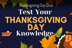 Thanksgiving Day Quiz Contest - Win Tickets