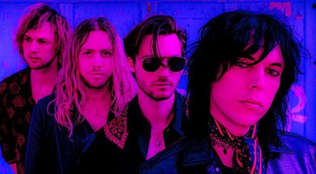 The Struts At SOMA San Diego Sweepstakes - Win Tickets