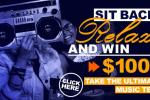 Ultimate Music Test Sweepstakes – Win Cash Prize
