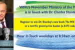 Touch With Charles Stanley Sweepstakes – Win Trip