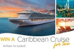Caribbean Cruise Sweepstakes 2020 - Win Tickets