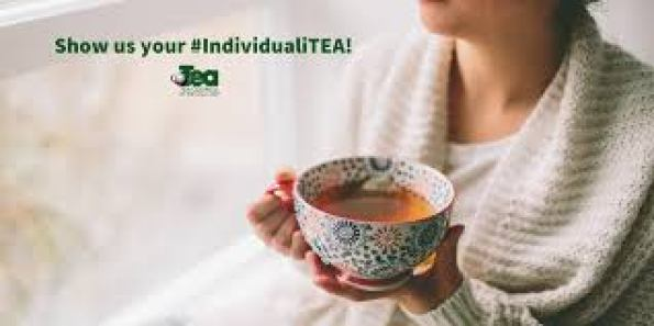 IndividualiTEA Photo Sharing Sweepstakes - Win Cash Prizes