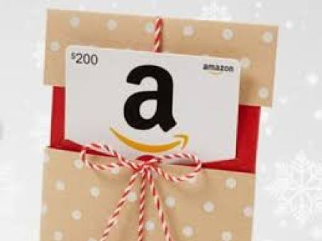 Eagle Financial Amazon Giveaway