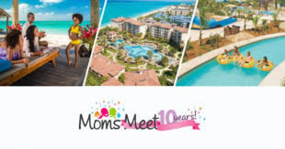 Moms Meet Beaches Sweepstakes - Win Tickets