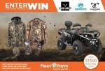 TrueTimber Orange Friday Sweepstakes - Win Prize