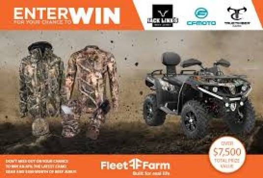 TrueTimber Orange Friday Sweepstakes - Win Prize