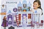 Wool Worths Rewards Frozen 2 Contest - Win Prize