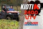 WNEP TV PA Outdoor Life Kioti Krazy Contest - Win Prize