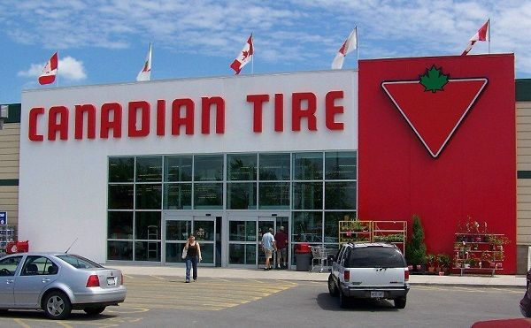 Tell Canadian Tire Gas Feedback Survey - Win Cash Prizes