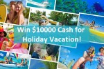Travel Channel Give the Gift of Travel Sweepstakes - Win Cash Prizes