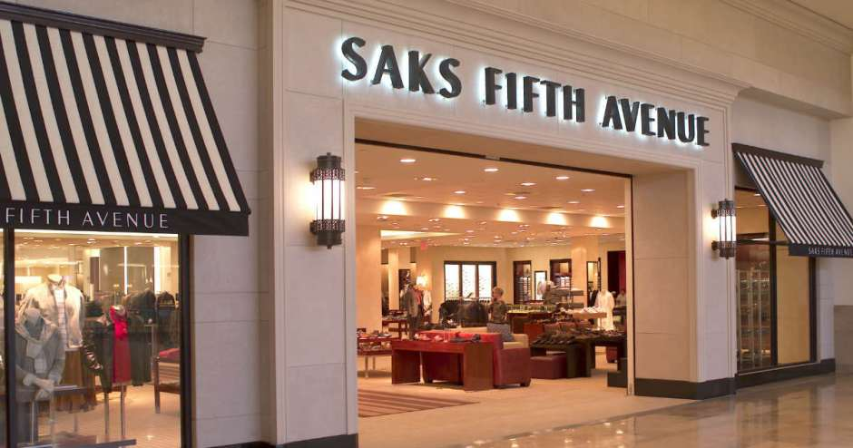 Saks Fifth Avenue $1500 Shopping Spree Sweepstakes - Win Gift Card