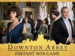 Downton Abbey Instant Win Game - Win Prize