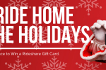 Solo Safe Ride Home 2019 Sweepstakes - Win Gift Card