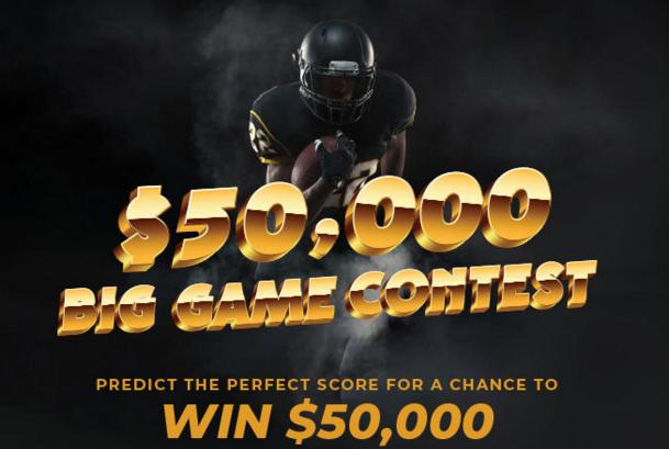 Singing News Big Game Contest - Win Cash Prizes