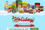 Bravo Supermarkets Holiday Celebration Sweepstakes - Win Gift Card