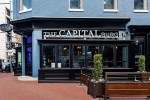 Capital Burger Guest Satisfaction Survey - Win Cash Prizes