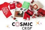 Cosmic Crisp Giveaway - Win Prize