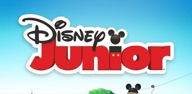 Disney Junior Sharing Is Caring Holiday Sweepstakes - Win Prize