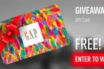 Gap for Life Sweepstakes - Win Gift Card