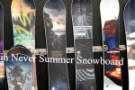 Odell Brewing Never Summer Snowboard Sweepstakes - Win Prize