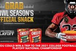 Kellogg's Bowl Snack Sweepstakes - Win Tickets