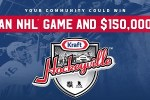 Kraft Hockeyville USA 2020 Contest - Win Cash Prizes
