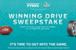The Nokian Tyres Super Bowl 2020 Sweepstakes - Win Tickets