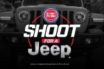 Detroit Pistons Half Court Shot Sweepstakes - Win Prize