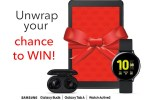 Rogers Twice the Nice Contest - Win Prize