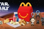 McDonalds Journey to Win Sweepstakes - Win Trip