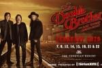 SiriusXM Doobie Brothers Las Vegas Residency Sweepstakes - Win Trip