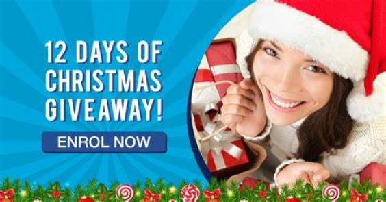 Global News 12 Days of Christmas Contest - Win Prize