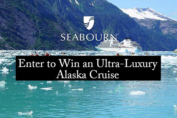Seabourn Cruise Sweepstakes - Win Tickets