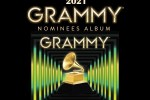 2021 Grammy Awards Sweepstakes - Win Tickets