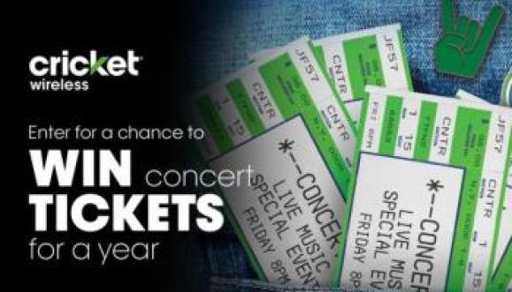 M3 Rock Festival Tickets Sweepstakes - Win Tickets