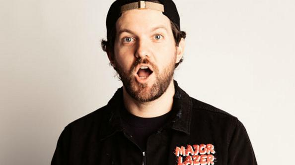 Dillon Francis 2020 Sweepstakes - Win Tickets