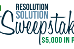 Old Orchard New Year Resolution Solution Sweepstakes - Win Gift Card