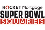 Rocket Mortgage Super Bowl Squares Sweepstakes - Win Cash Prizes